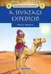 Mindentudók klubja 5. - A sivatagi expedíció