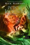 Percy Jackson és az olimposziak 2. - Szörnyek tengere