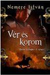 Vér és korom - Zádor-trilógia 2. könyv