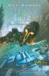Percy Jackson és az olimposziak 4. - Csata a labirintusban