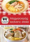 Magyarország kedvenc ételei / Közel 100 000 éhes,magyar ember ajánlásával