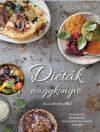 Diéták nagykönyve - lemondások nélkül