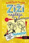 Egy Zizi naplója 7. Egy nem túl lelkes tévésztár meséi