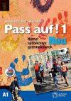 Pass auf! Neu 1. Német nyelvkönyv gyermekeknek (NT-56521/NAT)