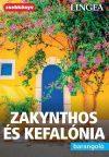 Zakynthos és Kekalónia - Barangoló / Berlitz