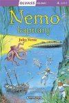 Nemo kapitány - Olvass velünk! 4. szint
