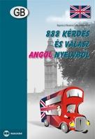 888 kérdés és válasz angol nyelvből