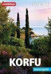 Korfu - Barangoló / Berlitz