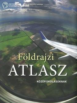Földrajzi atlasz középiskolásoknak (FI-506010903/1)