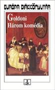 Három komédia (Goldoni)