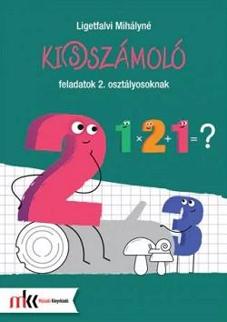 Ki(s)számoló 2. osztály