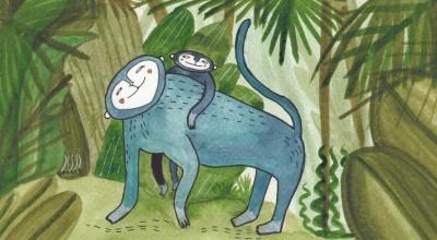 Momo és az igaz barátság - Diafilm