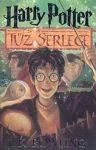 Harry Potter és a Tűz serlege (keménytáblás)