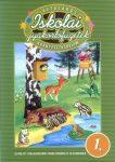 Iskolai gyakorlófüzetek - Környezetvédelem 1. osztály