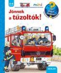 Jönnek a tűzoltók! - Scolar Mini 26.