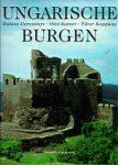 Ungarische Burgen