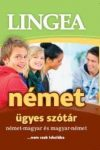 Német ügyes szótár / német-magyar és magyar-német