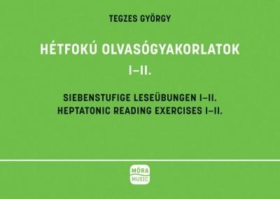 Hétfokú olvasógyakorlatok I-II.