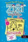 Egy Zizi naplója 5. - Szívzűrök