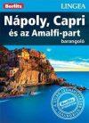 Nápoly, Capri és az Amalfi-part - Barangoló / Berlitz