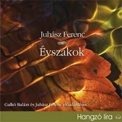 Juhász Ferenc: Évszakok