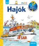 Hajók - Scolar Mini 2.