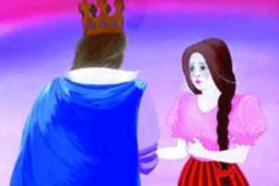 A gulyás lánya - Diafilm