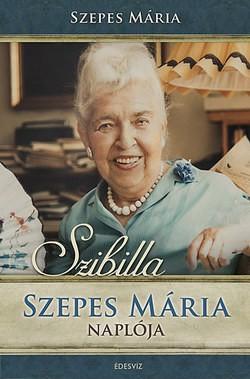 Szibilla - Szepes Mária naplója + DVD