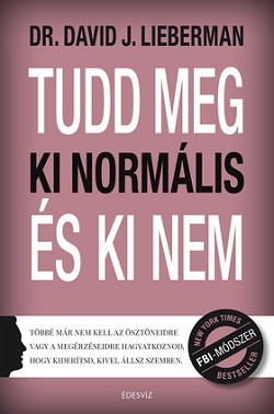 Tudd meg, ki normális, és ki nem
