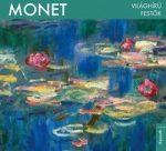 Monet - Új kiadás