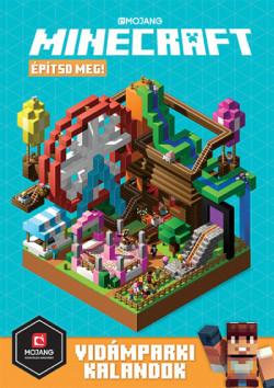 Minecraft - Vidámparki kalandok