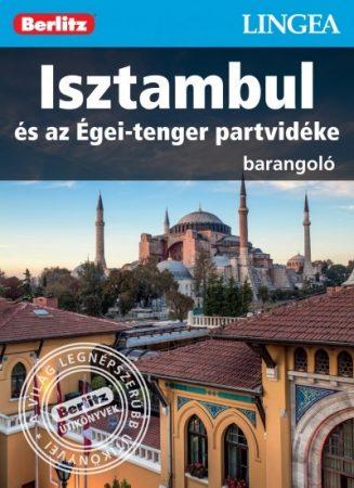 Isztambul és az Égei-tenger partvidéke - Barangoló / Berlitz
