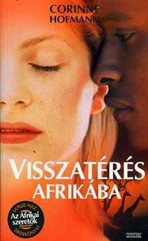 Visszatérés Afrikába