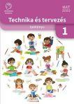 Technika és tervezés 1. Tankönyv