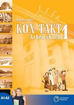 Kon-Takt 1. Arbeitsbuch