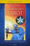 Dimenziótarot / Könyv és 24 lapos kártyacsomag