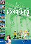Kon-Takt 2. Tankönyv