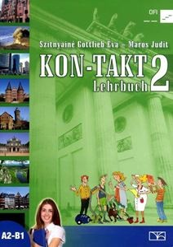 Kon-Takt 2. Lehrbuch