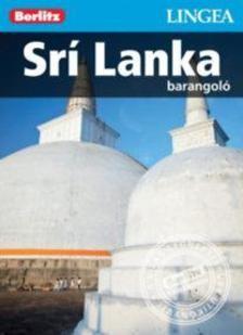 Srí Lanka - Barangoló / Berlitz
