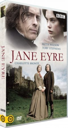 Jane Eyre / DVD
