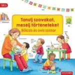 Tanulj szavakat, mesélj történeteket - Bölcsis és ovis szótár