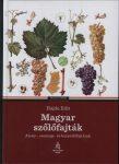 Magyar szőlőfajták