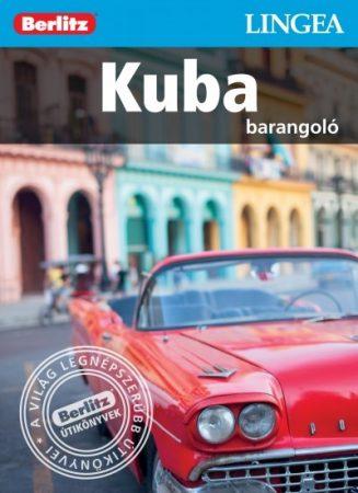 Kuba - Barangoló / Berlitz