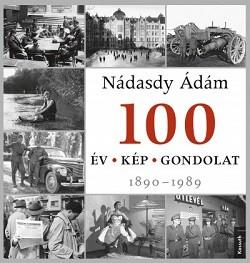 100 év - 100 kép - 100 gondolat