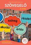 Szövegelő 8. osztály - Szövegértést fejlesztő gyakorlatok