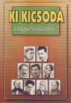 Ki kicsoda a magyar irodalomban