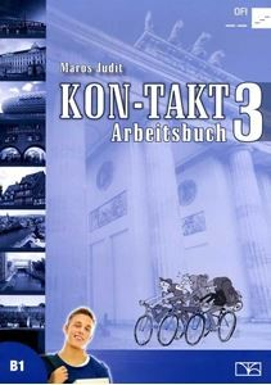 Kon-Takt 3. Arbeitsbuch