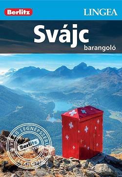 Svájc - Barangoló / Berlitz