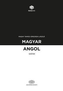 Magyar-angol szótár + net + e-szótár