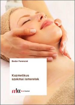 Kozmetikus szakmai ismeretek